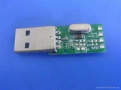 電子玩具COB設計開發