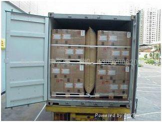 供應集裝箱填充氣袋廠家價格 1