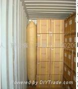 供應貨櫃空隙填充氣囊 4