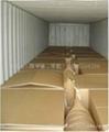 供應貨櫃空隙填充氣囊 5