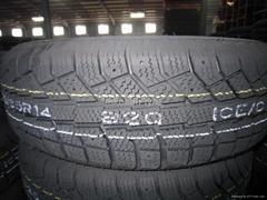 CIRCLING BRAND WINTER CAR TYRES 205/55R16