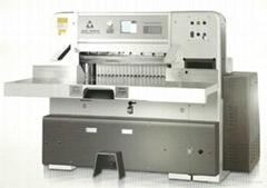 切紙機 數顯切紙機 電腦切紙機