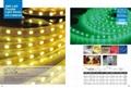 SMD LED 軟條燈