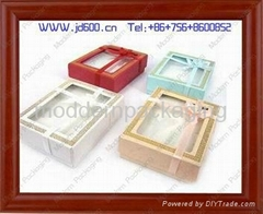 luxury Clothes Packing Box manufacturer