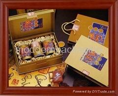 luxury china tea gift packaigng box company