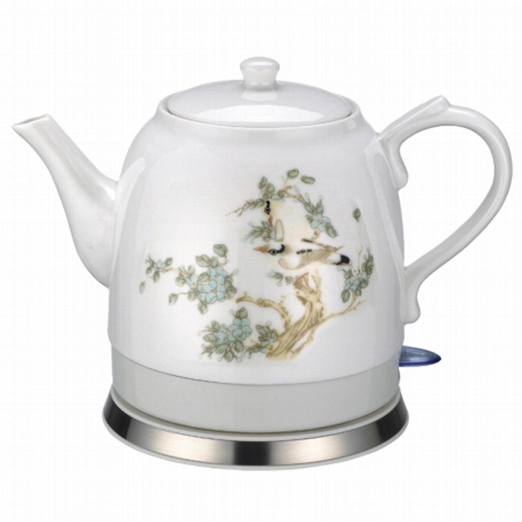 陶瓷电热水壶单壶