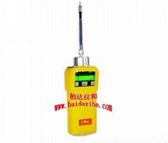 VRAE 五合一气体检测仪促销(主机+传感器)