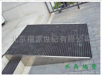 铝合金楼梯防滑条 1