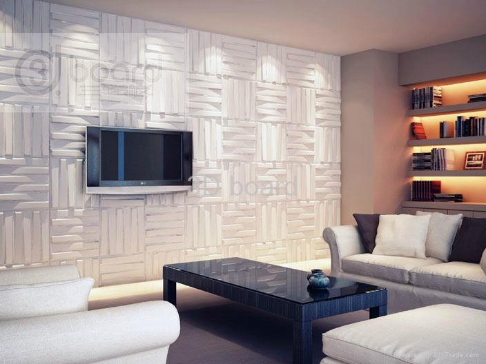 3d Wall Covering Innovative And Modern Design Products