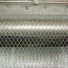 Heavy type hexagonal wire mesh