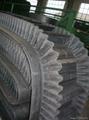 wire conveyor belt 2