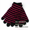 2012 fashion touch glove for Iphone/