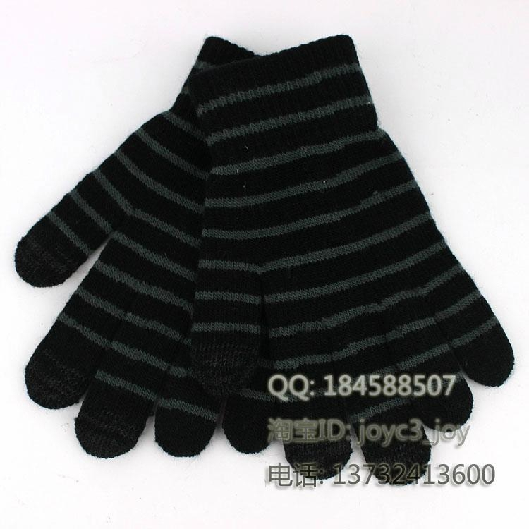 2012 fashion touch glove for Iphone/ itouch  2