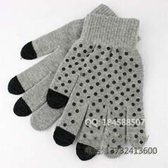 2012 fashion touch glove for Iphone
