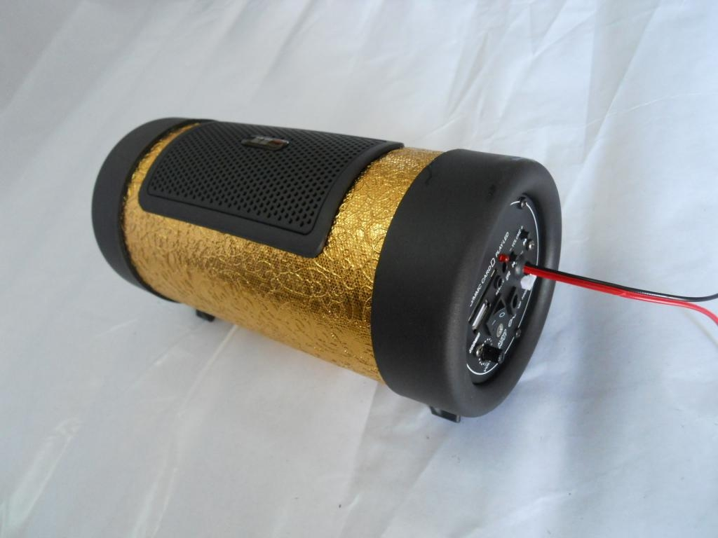 音響低音炮 4