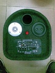 音響低音炮
