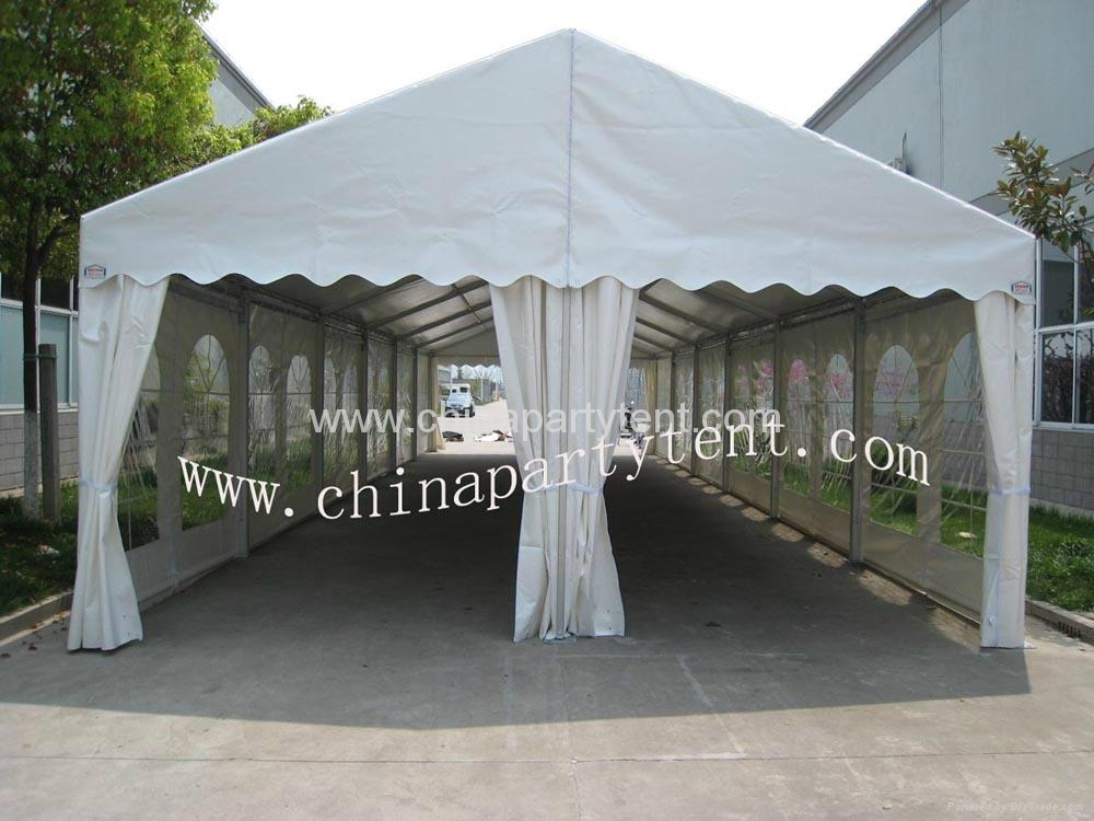 Product Image & outdoor big frame party tent for sale - P6-6-2.5 - WT Tent (China ...