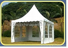 outdoor best quality pagoda canopy