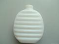 0.45L blow molding HDPE plastic hot