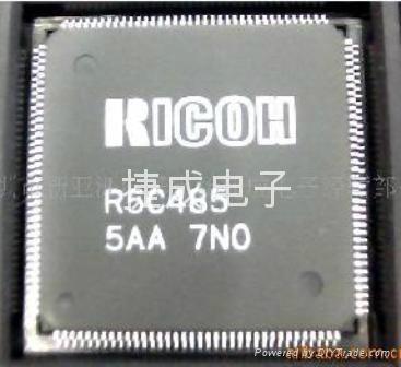 Ricoh r5c485