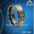鎢鋼戒指(tungsten ring) 1