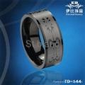 鎢鋼戒指(tungsten ring) 3