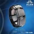 鎢鋼戒指(tungsten ring) 5
