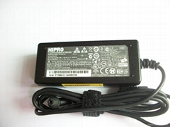 Laptop AC Adapter 30W HIPRO 19V 1.58A HP-A0301R3 Original