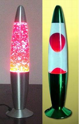 水母燈(蠟燈/蔥燈) 1