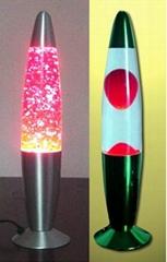 水母燈(蠟燈/蔥燈)