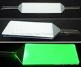 Green eco-friendly LED backlight