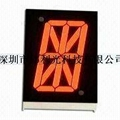 Excellent alpha-numeric led display
