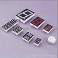 7-segment LED display, support OEM