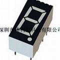 0.56'' 7-segment LED display OEM sevice