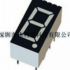 0.56'' 7-segment LED display OEM sevice are welcome