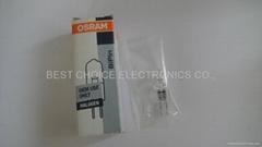 OSRAM灯泡G4 12V 10W/20W