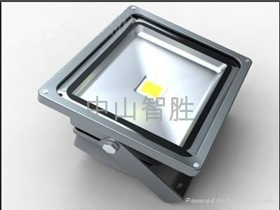 LED投光燈 2
