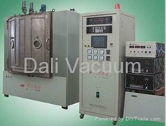 Mid-frequency Magnetron Coating Machine