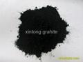 natural graphite powder