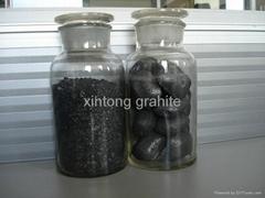 natural graphite recarburizer