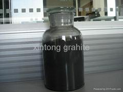 natural amorphous graphitep powder FC 50%min