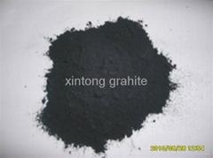 natural amorphous graphite powder FC 65%min