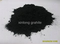 natural amorphous graphite powder FC 70%min