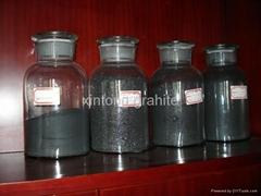 natural amorphous graphite powder FC 85%min