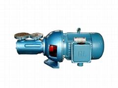 燃油喷油泵