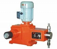 J-X计量泵