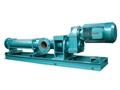 单螺杆泵  1