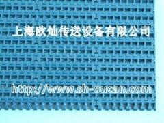 12.7MM节距平格型网带