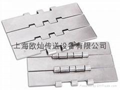 2Cr13不锈钢平顶链