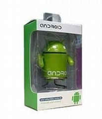 Android Mini speaker /portable speaker for Ipod/mp3 mp4 mp5